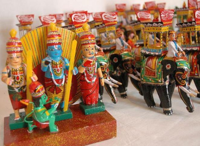 Kondapalli-Toys